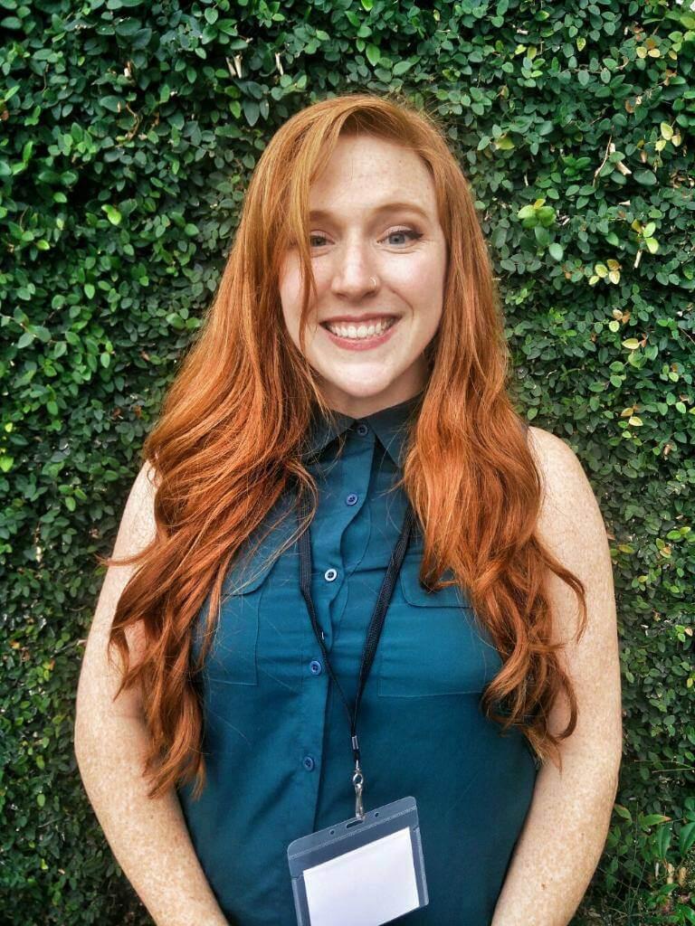 Lauren Brande, MA